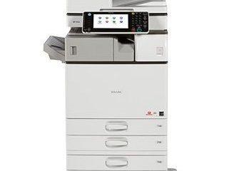 Impresora-multifunción RICOH MP 4054SP MP 5054SP MP 6054SP servicio técnico de fotocopiadoras en Toledo