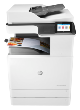 HP Color LaserJet Managed E77422dv