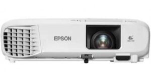 RST - Videoproyección EB-W49